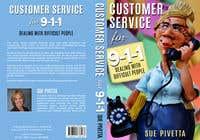 Photoshop Kilpailutyö #51 kilpailuun 9-1-1 Customer Service Book Cover