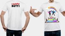 Graphic Design Inscrição do Concurso Nº33 para T-shirt Design for Custom Promotional T-shirt Design