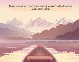 MrVik tarafından Develop artwork for a children's book about M için no 2