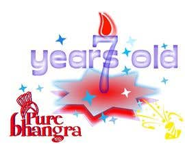 #5 for Pure Bhangra Turns 7 by khaledghettas