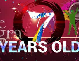 #6 for Pure Bhangra Turns 7 by armanhp