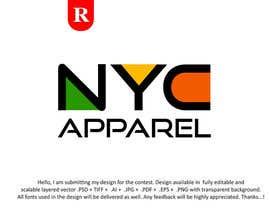 Nro 112 kilpailuun Design a Logo for plussize woman lingerie käyttäjältä jubairraj