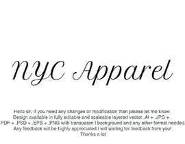 Nro 103 kilpailuun Design a Logo for plussize woman lingerie käyttäjältä saba71722