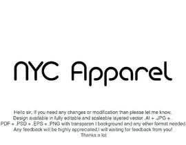 Nro 107 kilpailuun Design a Logo for plussize woman lingerie käyttäjältä saba71722