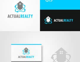 """#11 для Design a Logo for a real estate company """"Actual Realty"""" от lpfacun"""