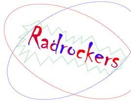 #9 for Kids Rock Band Logo by KScavella