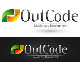 #216 for Logo Design for OutCode af nareshitech