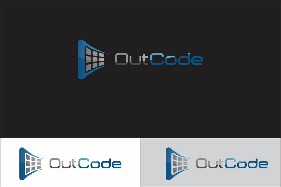 Bài tham dự cuộc thi #                                        95                                      cho                                         Logo Design for OutCode