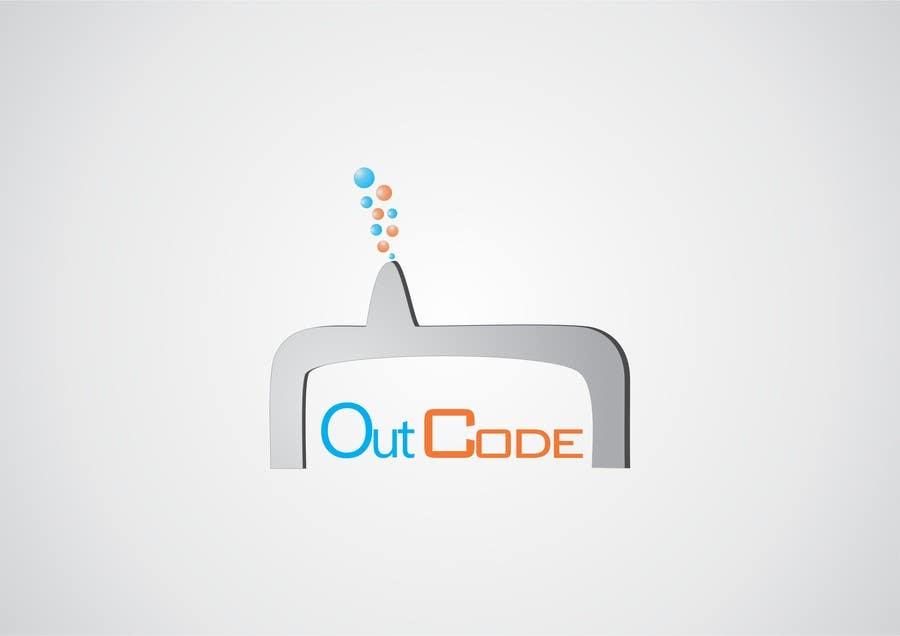 Bài tham dự cuộc thi #                                        148                                      cho                                         Logo Design for OutCode