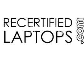 "#9 for Logo that says ""RecertifiedLaptop.com"" by sg7ganesh"