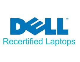 "#5 for Create a logo that says ""Dell Recertified Laptops"" by fayanali43"