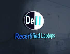 "#7 for Create a logo that says ""Dell Recertified Laptops"" by Hanif24"
