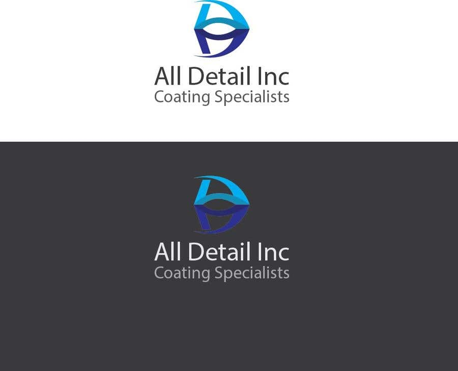 Entry 20 By Manzoor955 For Simple Logo Design For Auto Detail
