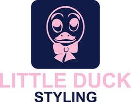 #105 for Logo for Little Duck Styling (events styling business) af ChrisnaAgustina