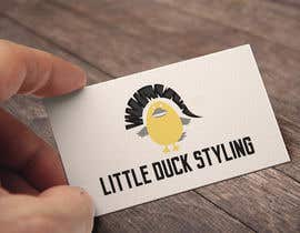 #111 for Logo for Little Duck Styling (events styling business) af BDSEO