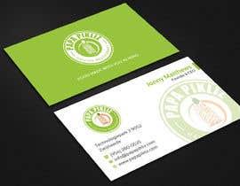 #19 for Papa Pikliz Business Cards af rabbim666