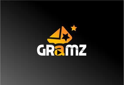 Inscrição nº                                         271                                      do Concurso para                                         Logo Design for GramZ.com