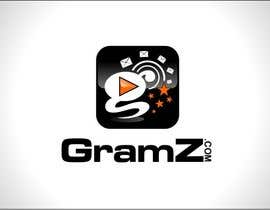 #264 para Logo Design for GramZ.com por arteq04