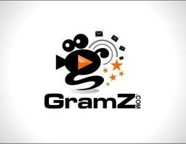 #326 para Logo Design for GramZ.com por arteq04