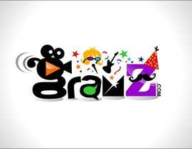 #225 para Logo Design for GramZ.com por arteq04