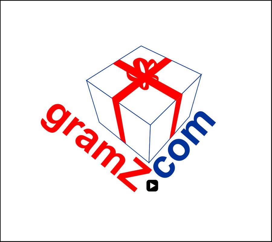 Inscrição nº                                         30                                      do Concurso para                                         Logo Design for GramZ.com