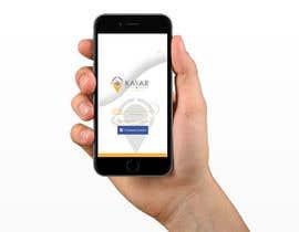 Nro 41 kilpailuun Design Mobile app käyttäjältä ronit7pencils