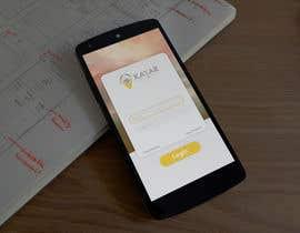 Nro 18 kilpailuun Design Mobile app käyttäjältä designsdux