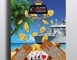 sam9996 tarafından poker cruise için no 27