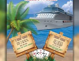 Hasan628 tarafından poker cruise için no 42