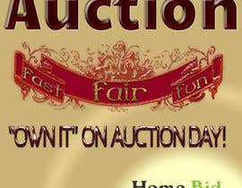 #52 for Graphic Design for Home-Bid by Hunter-Broker af myah
