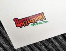shapegallery tarafından Design a Logo for Battlefront tube site için no 36