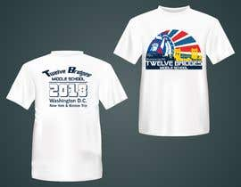 longthanh97 tarafından Design a t-shirt for Washington DC, New York & Boston Trip için no 59
