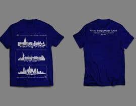 markjonson57 tarafından Design a t-shirt for Washington DC, New York & Boston Trip için no 56