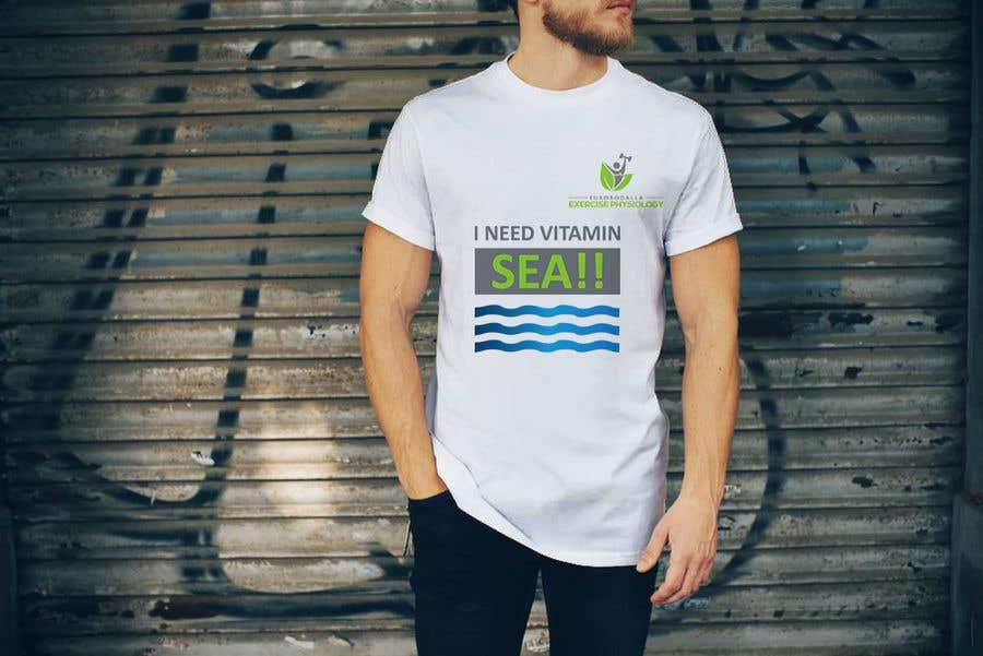 Logo design shirts