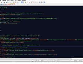 Nro 23 kilpailuun One-page website käyttäjältä Neebak