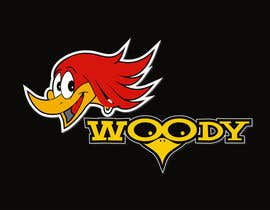 #41 untuk Re-Design a Logo for Woody's Tree Service - Infamous Woody Woodpecker oleh adsis