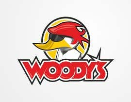 #34 untuk Re-Design a Logo for Woody's Tree Service - Infamous Woody Woodpecker oleh dyv
