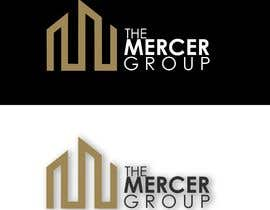 "#22 for I need a logo designed for a real estate Team i am delevoping. ""The Mercer Group"" no specific color scheme. But i want it to look slick and professional. Not colorful and not playful. Thanks!! by dzansljivo"