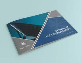 Nro 12 kilpailuun Design a creative stand-out brochure or information sheet käyttäjältä meenastudio