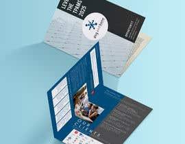 Nro 39 kilpailuun Design a creative stand-out brochure or information sheet käyttäjältä predixtechsol