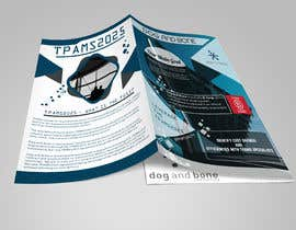 Nro 5 kilpailuun Design a creative stand-out brochure or information sheet käyttäjältä nayangazi987