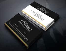 #98 for Design a Business Card for a beautysalon af salam69