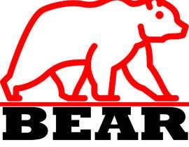 #36 for Bear Logo.. by masalampintu