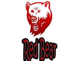 #30 for Bear Logo.. by mdabuhasanbd