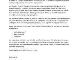 Nro 8 kilpailuun Content Writing Creative Sales Writing käyttäjältä bizanalyst63