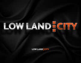 #113 for Graphic Design for Low Land City af Zveki