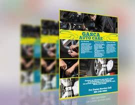 octa26 tarafından back cover of an advertisement booklet için no 11