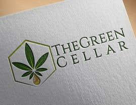nº 233 pour The Green Cellar (Cannabis Dispensary) par szamnet