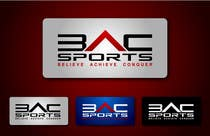 Contest Entry #419 for Logo Design for BAC Sports