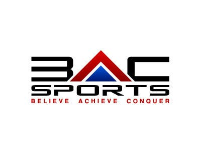 #213 for Logo Design for BAC Sports by raikulung